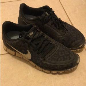 Nike 5.0 Cheetah